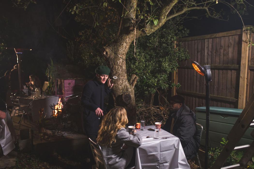 После разоблачения Батлеру позвонила пара, побывавшая на его ужине, и спросила, можно ли снова заказ