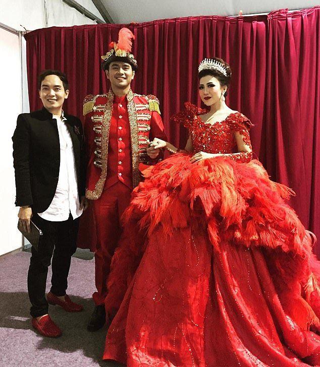 Индонезийская