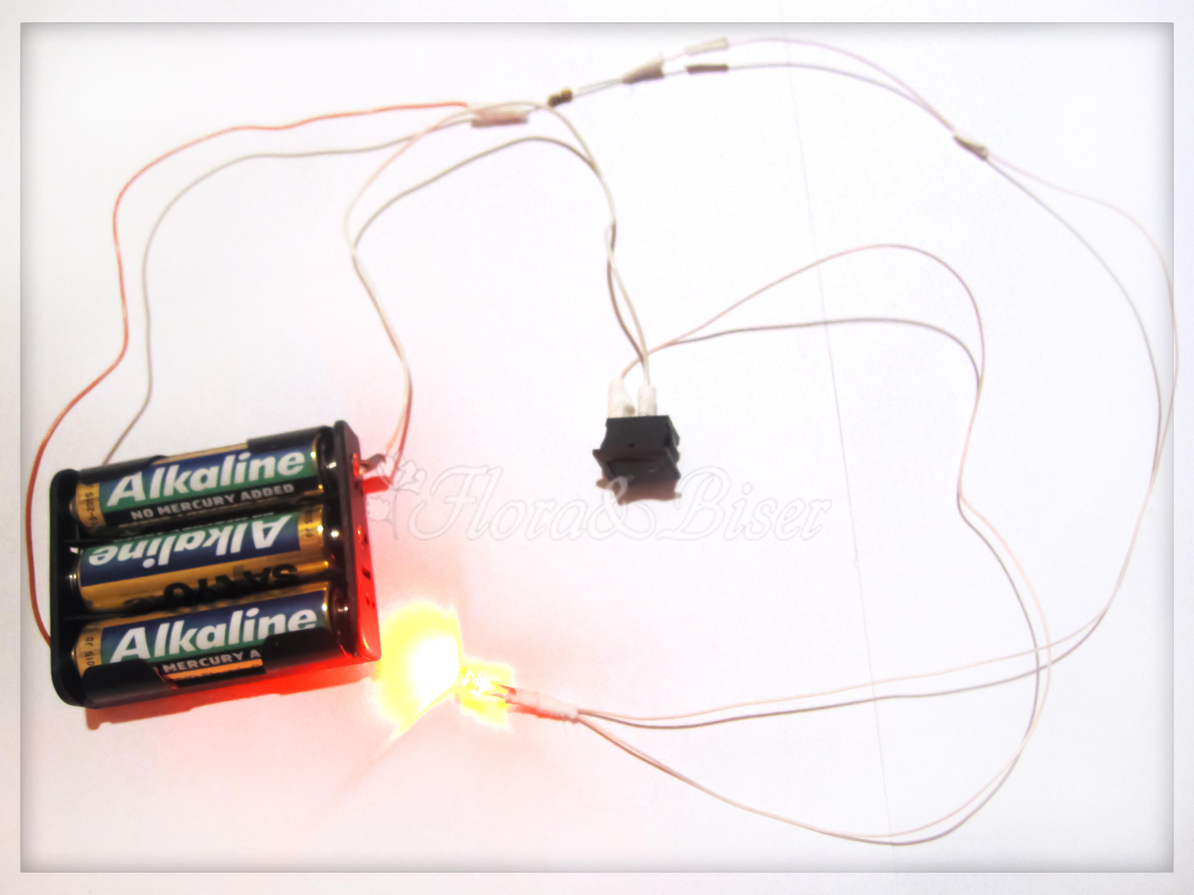 светодиодная система