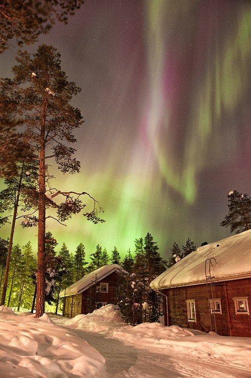 Рованиеми, Финляндия.jpg