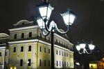 Екатеринбург, 16 ноября