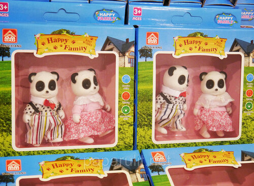 Наборы животных  Happy Family панды  (2).jpg