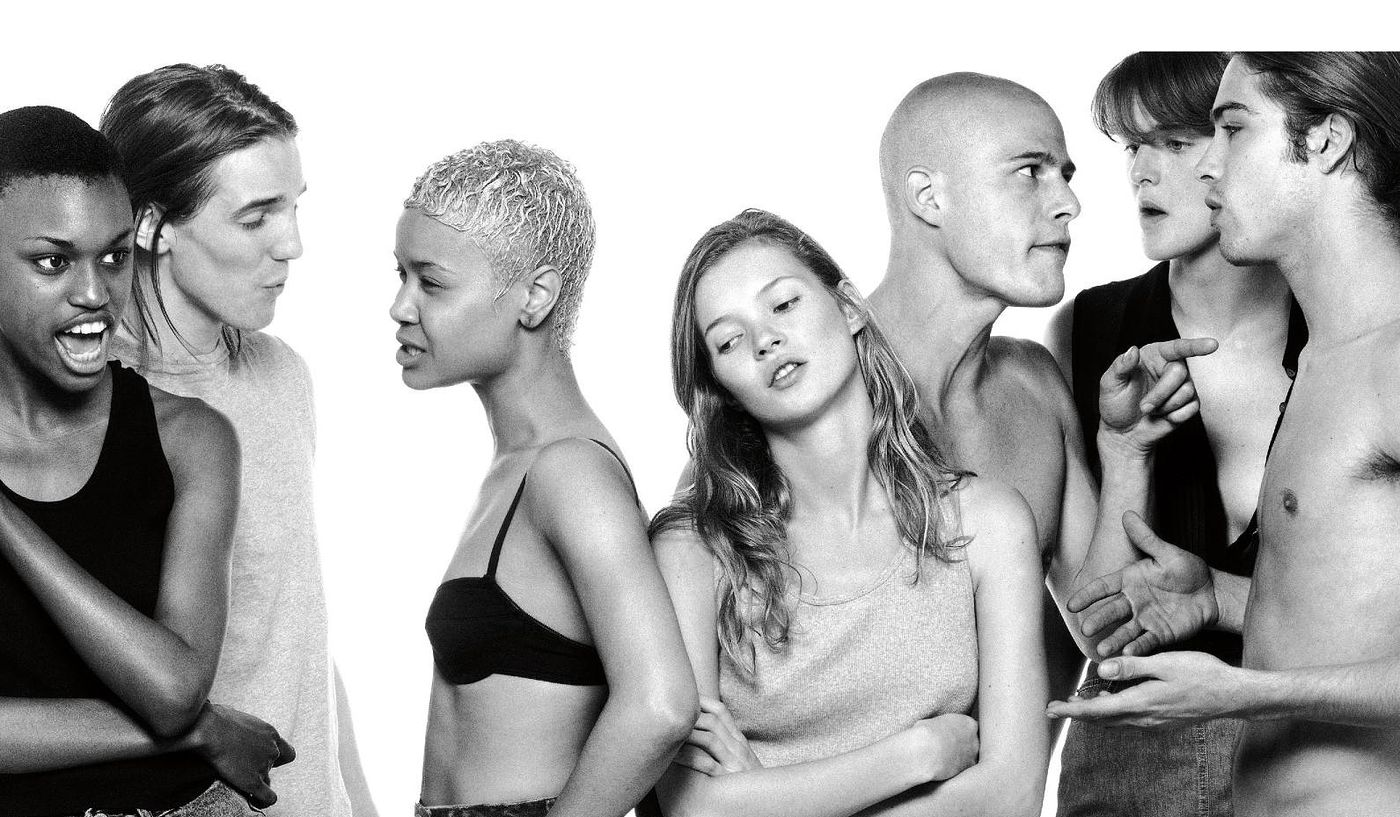 Iconic & Controversial Legacy Of Calvin Klein