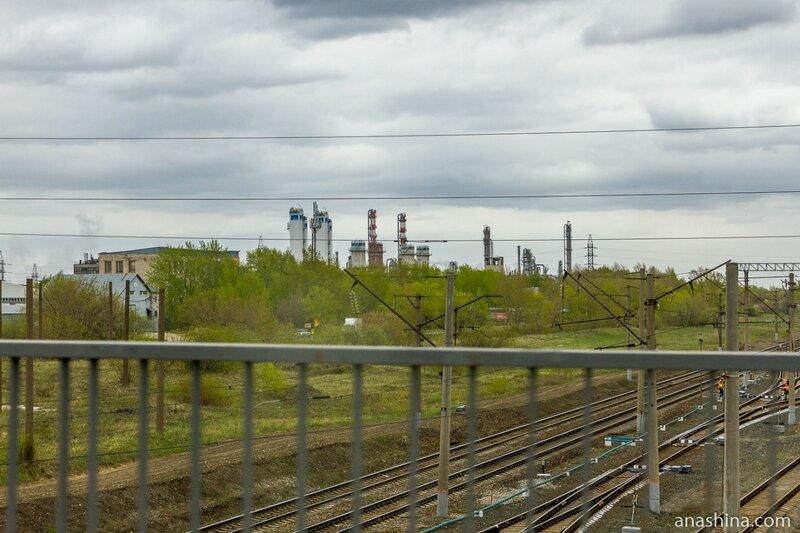 Дзержинск, Нижегородская область