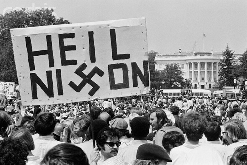racism society and the vietnam war