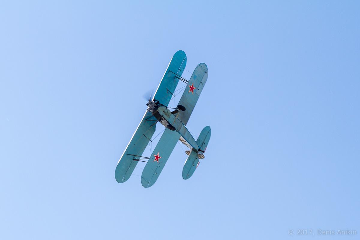 Поликарпов По-2 (У-2) фото 16