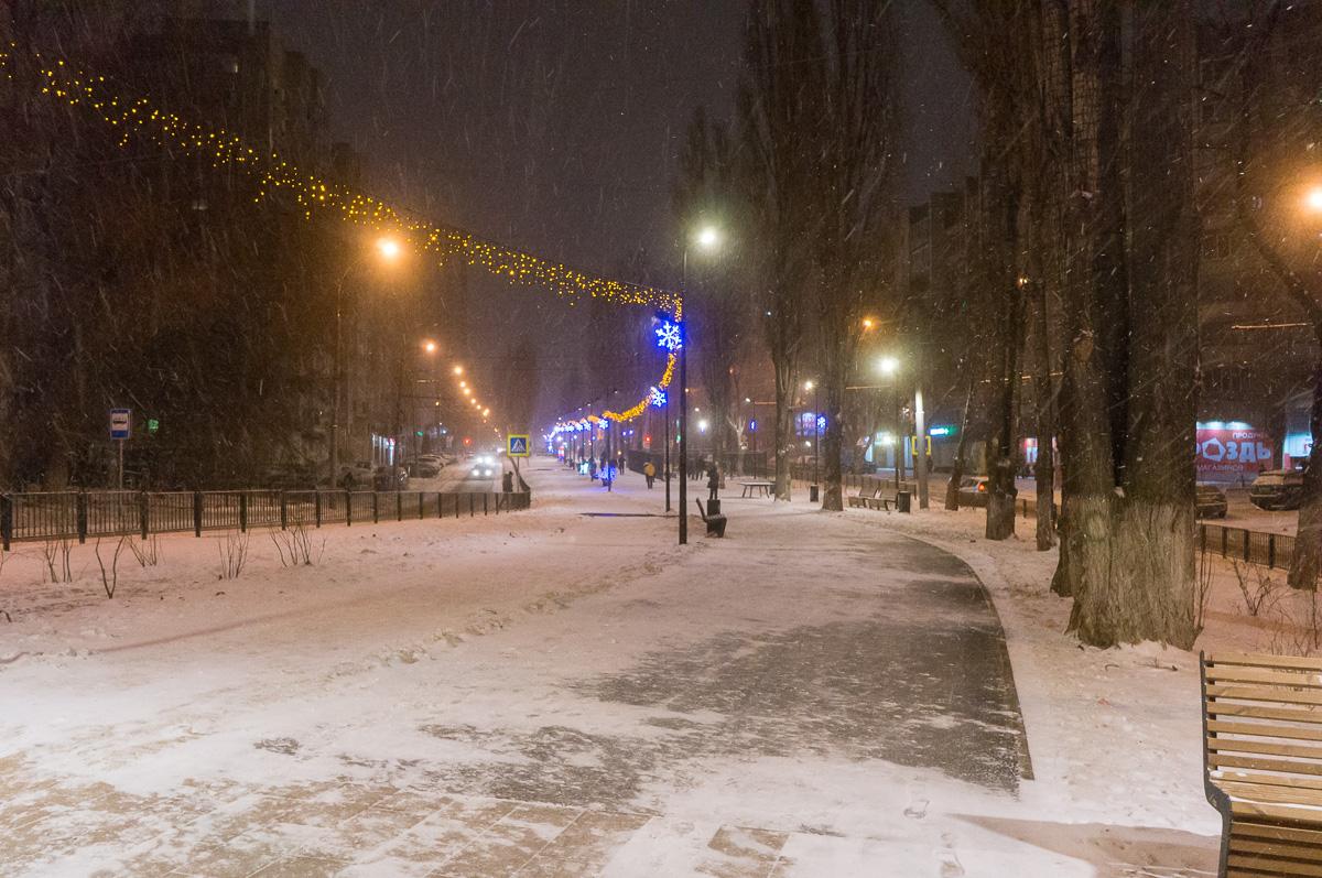 рахова зима вечер фото 7