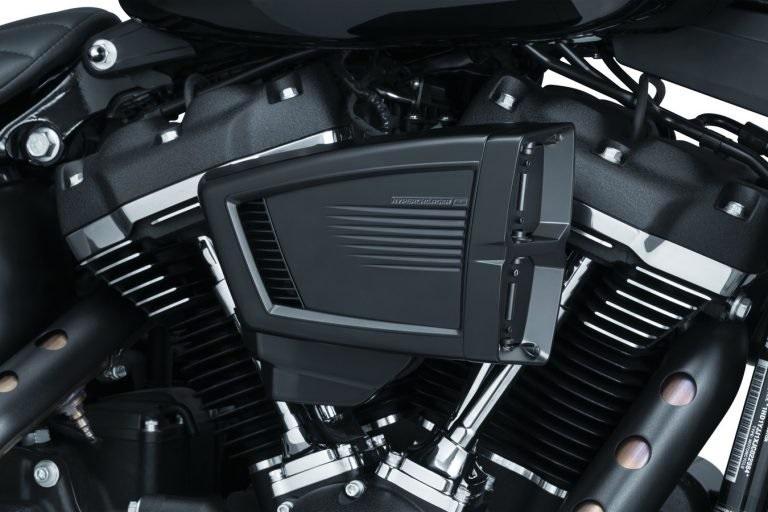 Фильтры Kuryakyn Hypercharger ES для H-D Softail 2018