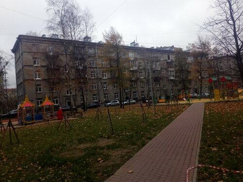 Варшавская ул. 14