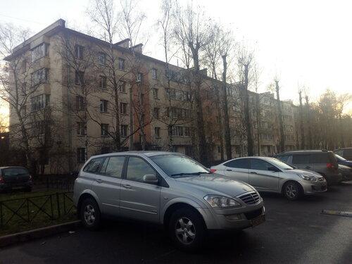 Витебский пр. 47к5