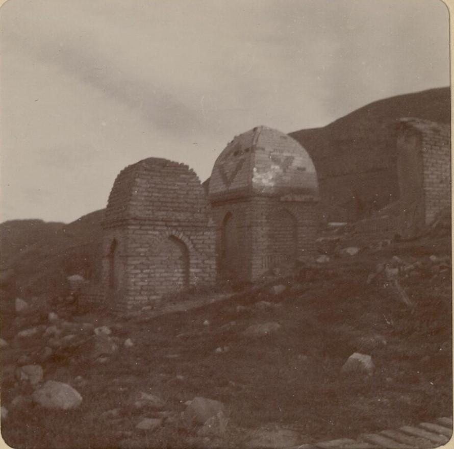 12. Магометанское кладбище