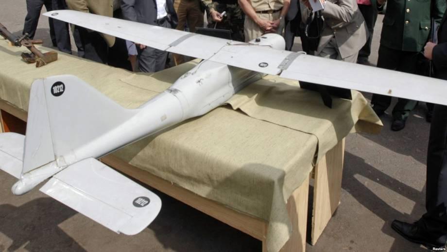 Военные сообщили, попытка теракта сорвалась в зоне АТО