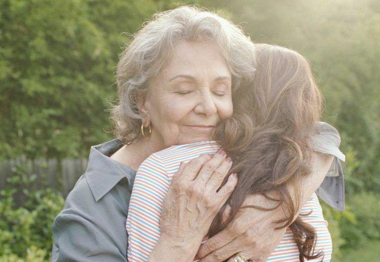 Притча о мудрой бабушке (1 фото)