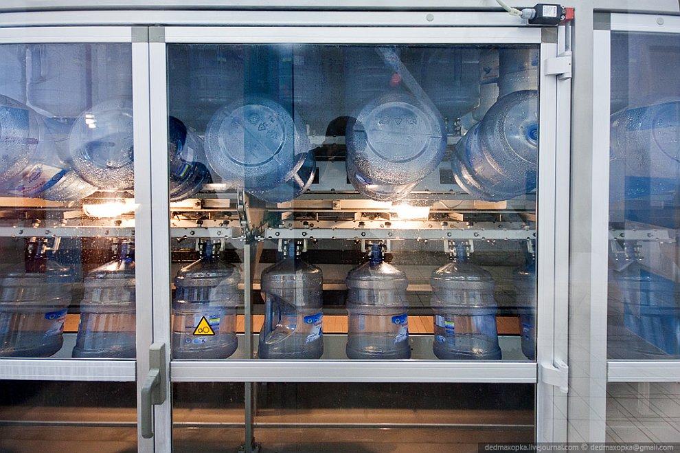 завод Новосибирск производство роботы