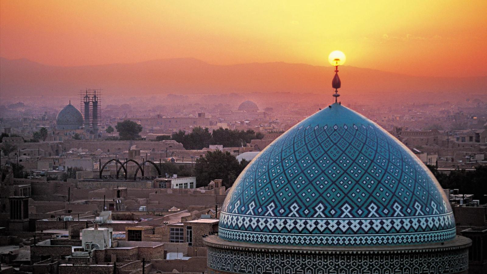Сохранившиеся цивилизации прошлого: государства существующие дольше всех