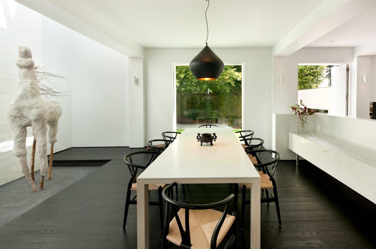 Современный оазис от SkB Architects