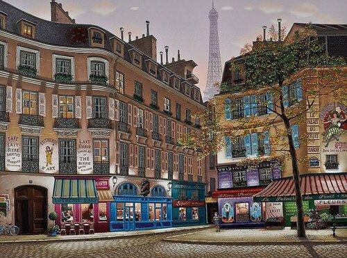 Ах, Париж...мой Париж....( Город - мечта) - Страница 18 0_1fc882_a74ff62b_L