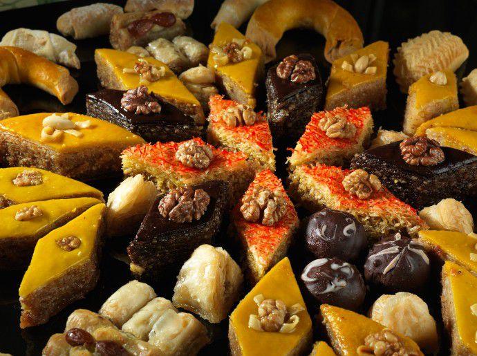 Притча о любви к сладкому (1 фото)