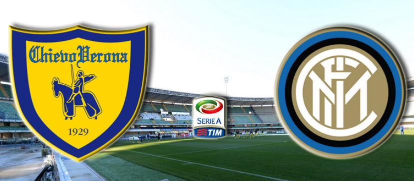 Кьево - Интер (22.04.2018) | Итальянская Серия А 2017/18