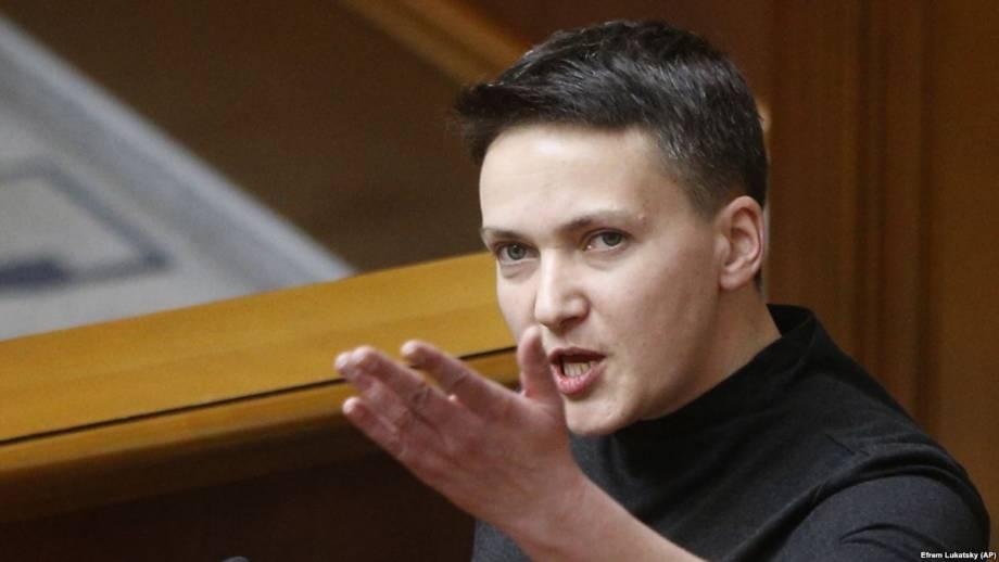 «Звезда Савченко закатилась быстрее, чем Саакашвили» – западные обозреватели озадачены событиями в Киеве, а МИД России радуется