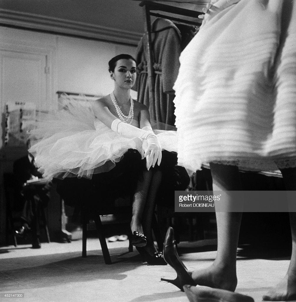 Фотографии Франции Роберта Дуано