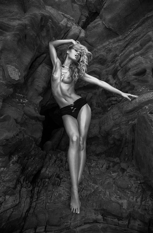 Hannah Kirkelie by Khoa Bui
