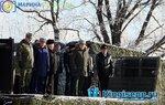 kingisepp.ru 100 лет Красной Армии отметили в Ивангороде, февраль 2018 года