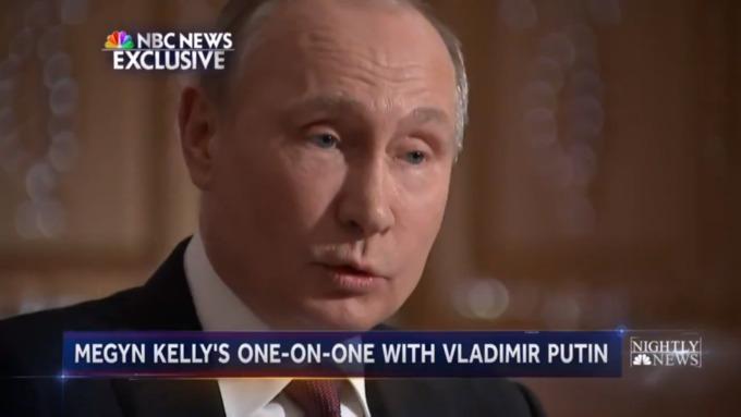 Путин: Налогоплательщики США, профинансировав ПРО, «выкинули наветер деньги»