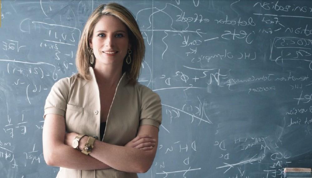 внешность женщины интеллект модели ум ученые