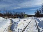 Не забудь ... станция Новодачная