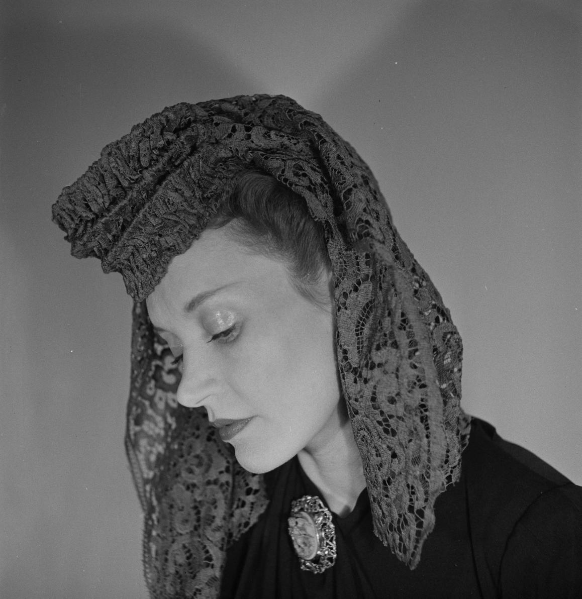 13. Шляпа №7