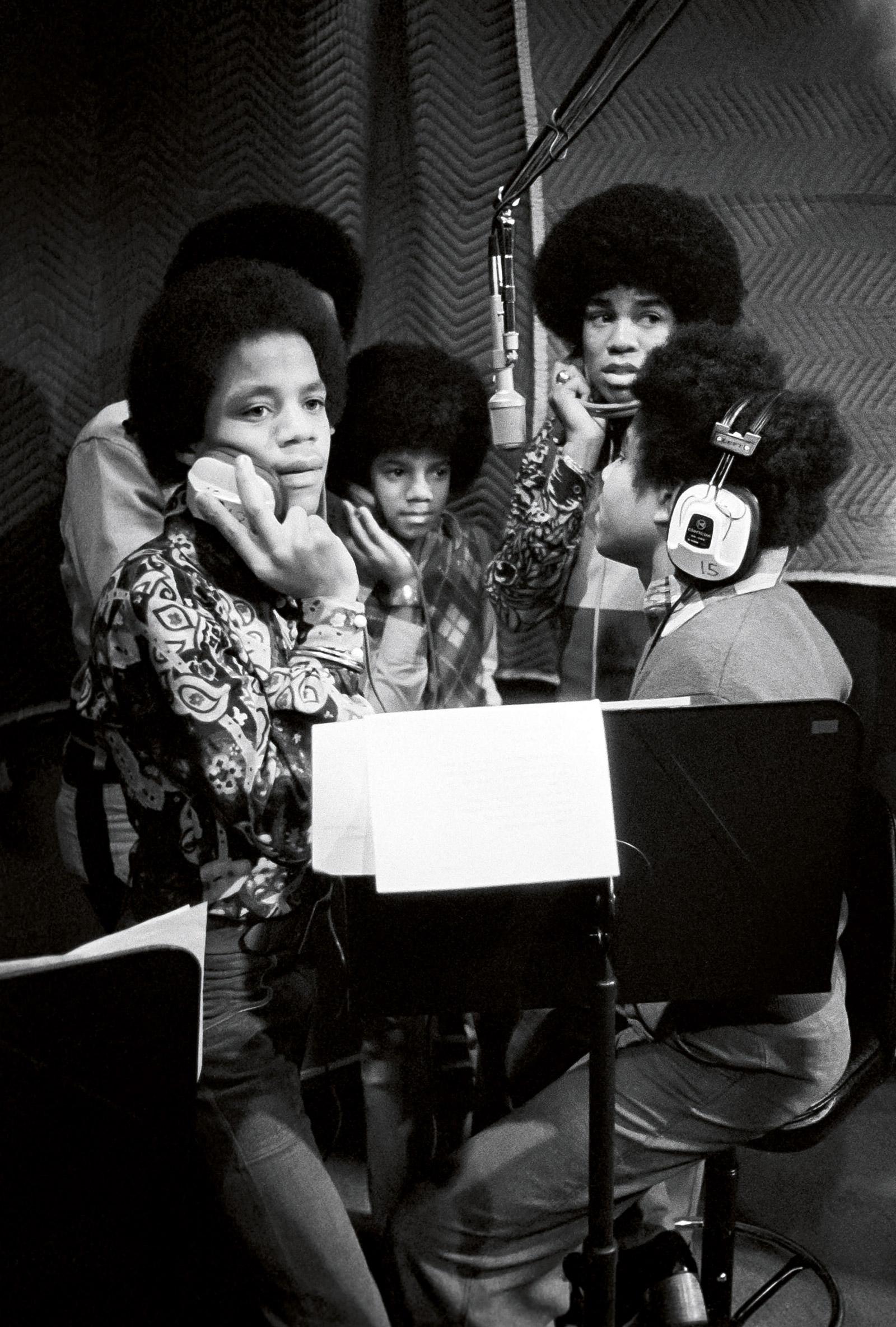1974.«The Jackson 5»
