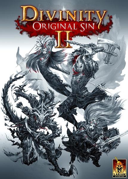 Divinity: Original Sin 2 - Definitive Edition [v 3.6.58.1306 + DLC] (2018) PC | Repack от xatab