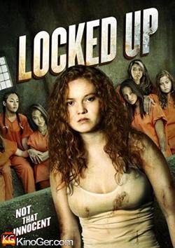 Locked Up - Jail Bait 2: Kämpfen oder sterben im Frauenknast (2017)
