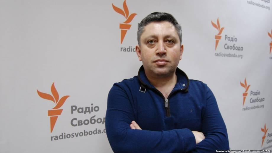 Правозащитники спросили Луценко и Денисову, почему несмотря на решение суда Гусейнову не отдают паспорт