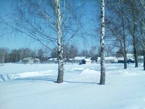 28 февраля 2018 года. Последний день зимы!