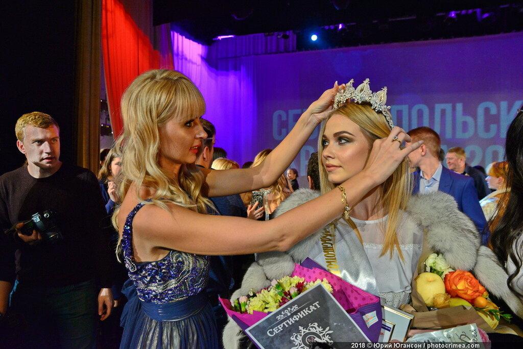 Севастопольская красавица - 2018. Есть победительница!
