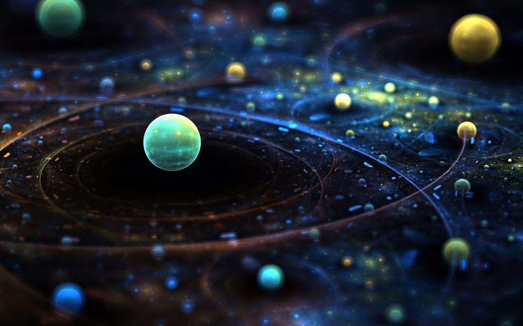 Открытки Международный день планетариев. Поздравляем!