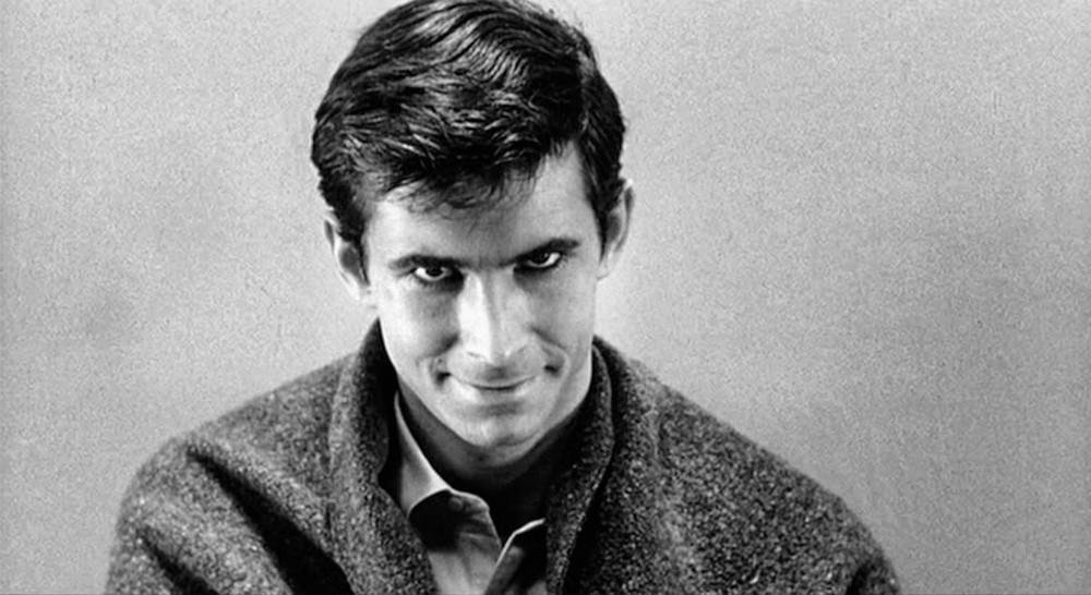 кино психопаты психопаты в кино Энтони Хопкинс