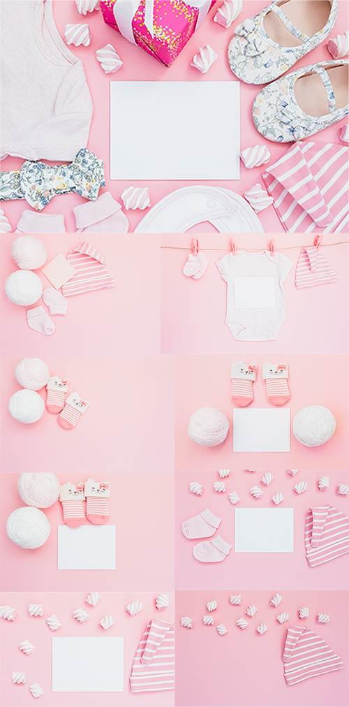 Фоны для девочки / Backgrounds for girls