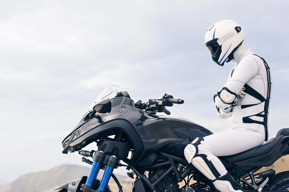 Компания Yamaha планирует выпустить среднюю модель LMW