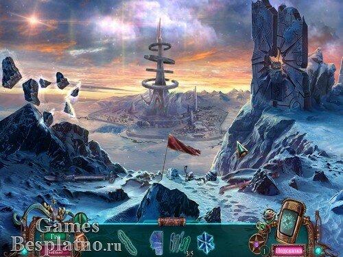 Вечное путешествие 6: Бесконечная зима. Коллекционное издание