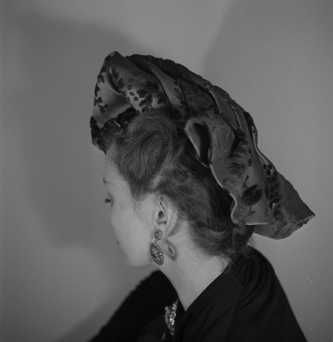 08. Шляпа №3