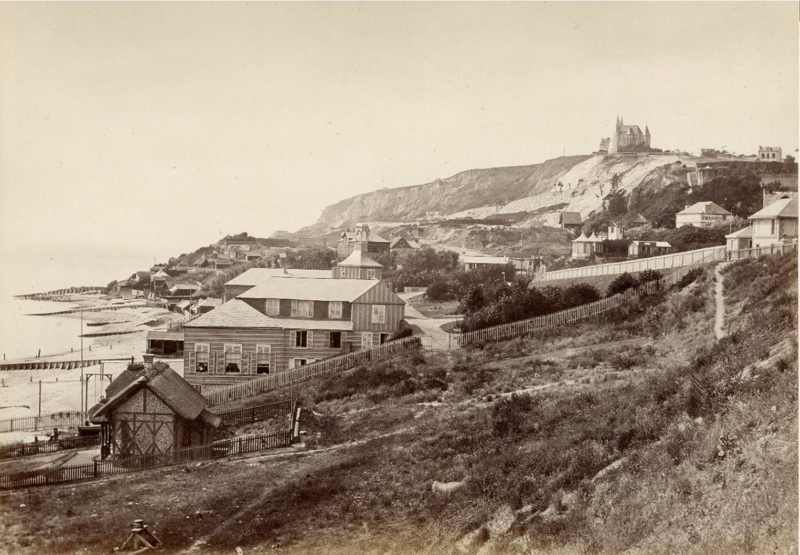 1860. Гавр