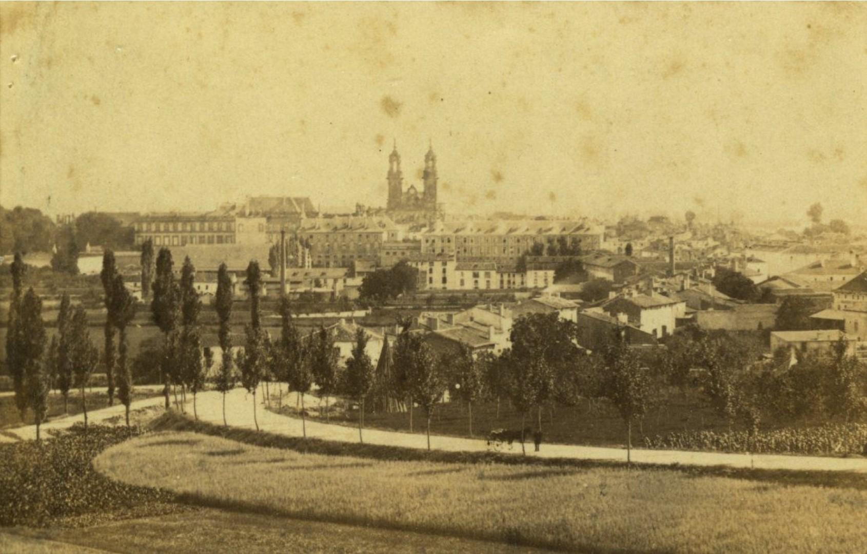 1860-е. Тулон