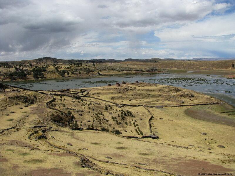 Перу,  Сильюстани _110.jpg