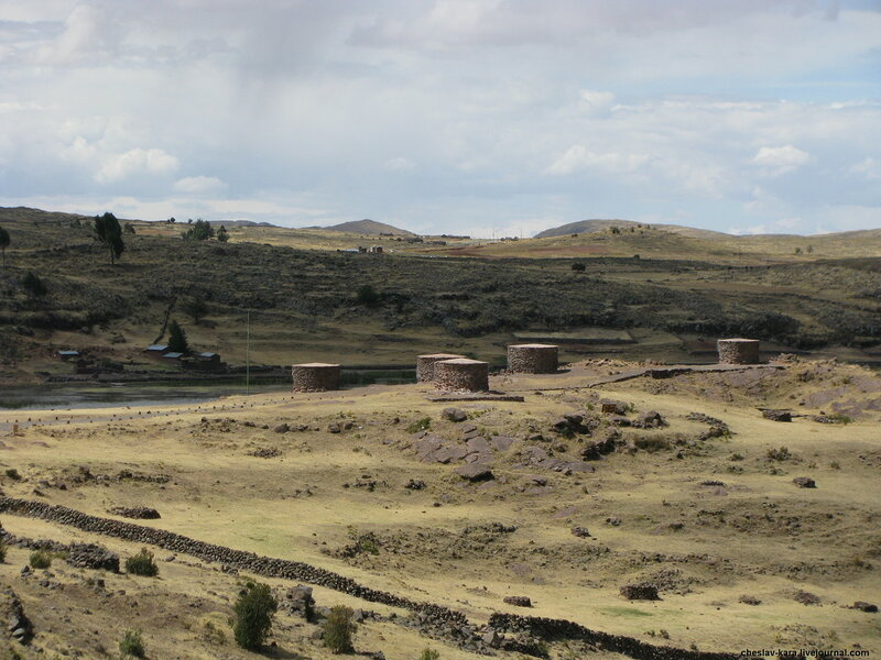 Перу,  Сильюстани _120.jpg