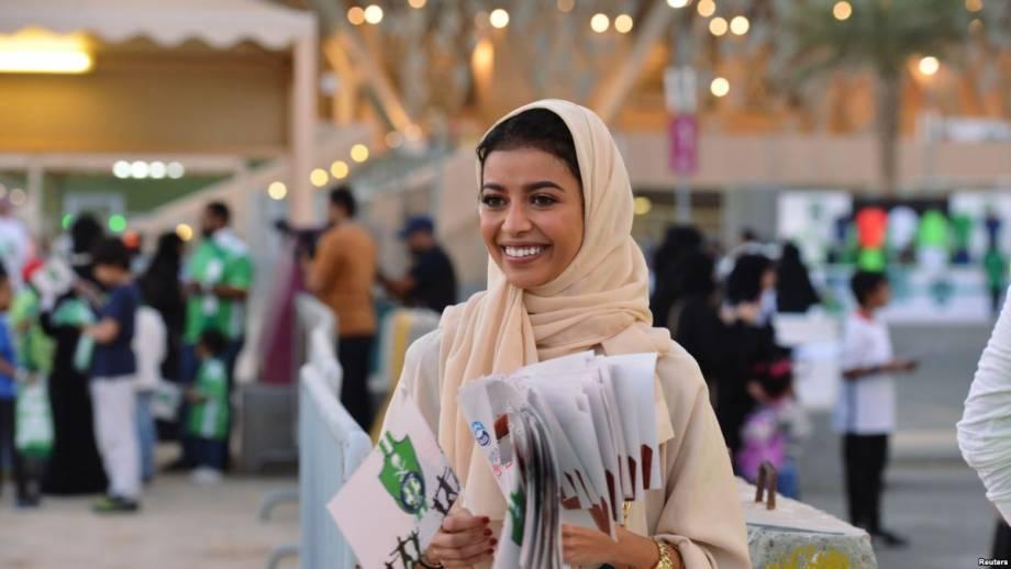 В Саудовской Аравии впервые за 35 лет открывается кинотеатр