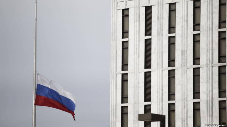 В России обещают поддержку компаниям, в отношении которых США применили новые санкции