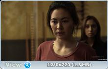 Железный кулак (1 сезон: 1-13 серии из 13) / Iron Fist / 2017 / ПМ (LostFilm) / WEBRip (720p)